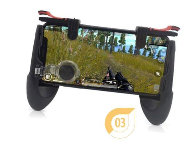 Игровой Контроллер Datafrog
